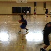 Photo taken at 浦賀小学校 by tajitajiko on 6/16/2012