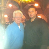 Photo taken at Caterina's Ristorante by Gene M. on 11/28/2011