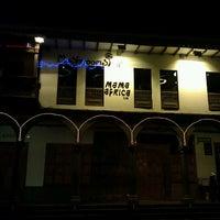 Foto tomada en Mama Africa Club por Michel T. el 12/27/2011