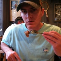 Photo taken at Cracker Barrel Old Country Store by Ainsleigh H. on 2/14/2012