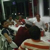 Photo taken at rumah makan 45 limbangan by Ishak W. on 9/8/2012
