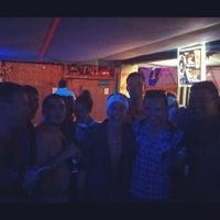 Photo taken at Freak Bar by Anton F. on 8/6/2012