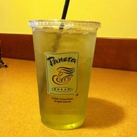 Photo taken at Panera Bread by Cindy G. on 2/8/2012