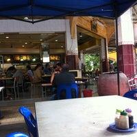 Photo taken at Restoran Fathima by MeRule C. on 12/28/2010