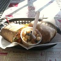 Photo taken at Village Bean Cafe by Dawn S. on 1/31/2012