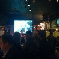 Photo taken at Bush Garden Restaurant by Don B. on 1/29/2012