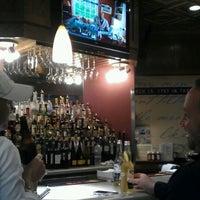Photo taken at A.J.'s Tavern by Jordan R. on 10/9/2011