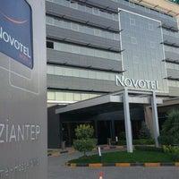 8/22/2012 tarihinde Metın F.ziyaretçi tarafından Novotel'de çekilen fotoğraf