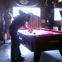 Photo taken at Tinhorn Flats Saloon & Grill by Ty J. on 10/21/2011