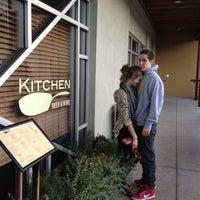 Photo taken at Kitchen by Elizabeth T. on 10/15/2011