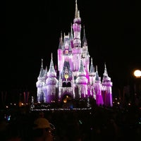 Photo taken at Walt Disney World Resort by Gerardo P. on 11/29/2011