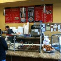 Photo taken at Lisa's Filipino Cuisine by Harold M. on 3/18/2011