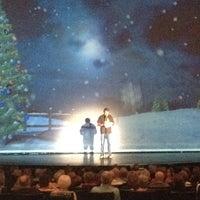 Foto scattata a Alabama Theatre da Chris G. il 11/25/2011