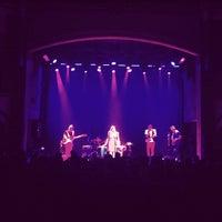 11/21/2011 tarihinde Raul V.ziyaretçi tarafından Neptune Theatre'de çekilen fotoğraf
