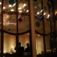 Photo taken at Catas - Tapas Restaurant & Bar by Philip N. on 4/10/2011