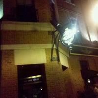 Photo taken at Claddagh Irish Pub by Nicco M. on 9/10/2011