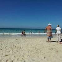 Photo taken at Arniston - Roman Beach by Andre B. on 4/3/2012