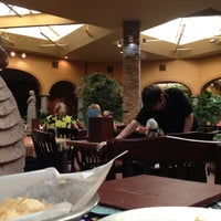 Photo taken at Abuelo's by Richard T. on 5/2/2012