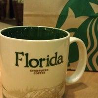 Photo taken at Starbucks by Chris F. on 5/10/2012