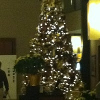 Photo taken at The Westin by Veronica L. on 12/3/2011