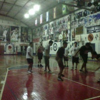 Photo taken at Academia de Basquet La Canasta by OMAR S. on 7/22/2011