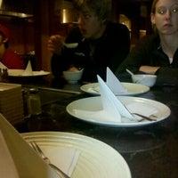 Photo taken at Yoshida Japanese Steak House by Yeager on 5/16/2011