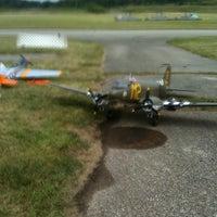 Photo taken at GCRCC Flying Circus by John on 8/7/2011