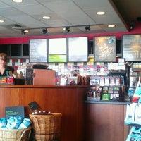 Photo taken at Starbucks by Gabe G. on 8/29/2011
