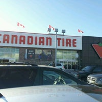 Photo taken at Canadian Tire by John F. on 12/24/2011