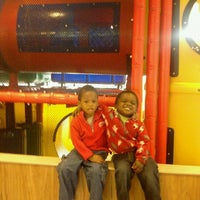 Photo taken at McDonald's by April T. on 9/27/2011