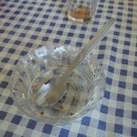 Photo taken at Restaurante Alfassador by Paulo L. on 7/20/2012