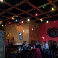 Photo taken at Corona's Mexican Grill by Al S. on 1/29/2012
