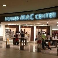 Photo taken at Power Mac Center by Steve E. on 11/21/2011