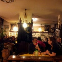 Photo taken at Alt-Berliner Wirtshaus by Sahar B. on 12/30/2011