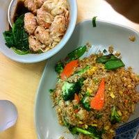 Photo taken at Green Village Restaurant by David N. on 8/29/2012