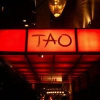รูปภาพถ่ายที่ Tao โดย Luis C. เมื่อ 8/14/2011