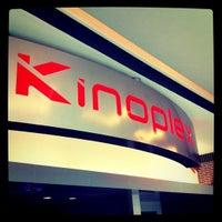 Photo taken at Kinoplex by Deny B. on 1/16/2011