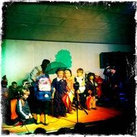Photo taken at OBS de Vos by Femke H. on 3/9/2012