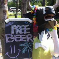 Photo taken at The Island Cow by Richard D. on 6/16/2012