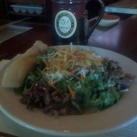 Photo taken at Iron Hill Brewery & Restaurant by Frank P. on 8/30/2011