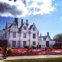 Photo taken at St Fagans National History Museum by Clayton J. on 7/27/2012