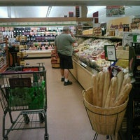 Photo taken at Super Stop & Shop by Emily A. on 8/15/2012