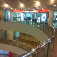 Photo taken at Plaza Blok M by Khalid J. on 9/11/2012