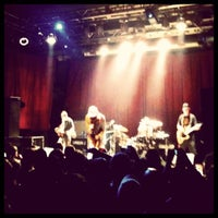 Photo taken at Headliners Music Hall by David K. on 7/22/2011