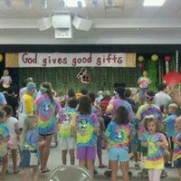 7/15/2011 tarihinde Jennifer B.ziyaretçi tarafından Wynnton United Methodist'de çekilen fotoğraf