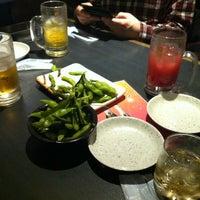 Photo taken at 金の蔵 新宿通り店 by kyonekura on 3/6/2012
