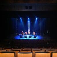 Foto tomada en Théâtre Alexandre Dumas por Simon M. el 6/5/2012
