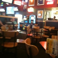 Photo taken at Buffalo Wild Wings by Chris L. on 8/20/2011