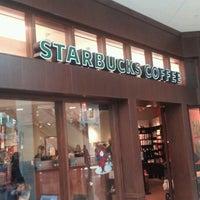 Photo taken at Starbucks by Chris M. on 12/22/2011