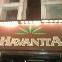Photo taken at Havanita Café by Avilon J. on 9/30/2011